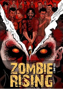 Picture of ZOMBIE RISING VOLUME 1