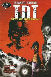 Picture of 03 TNT (Taranath Tantrik) City of Sorrows Issue 3