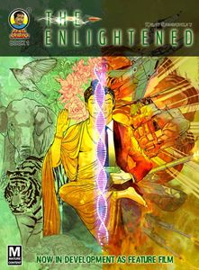 Picture of THE ENLIGHTENED BOOK 1