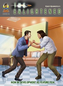 Picture of THE ENLIGHTENED BOOK 3