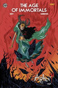 Picture of Age of Immortals : Issue 2