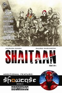 Picture of Shaitaan Issue 1