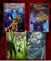 Picture of The Beast Legion Vol. 1