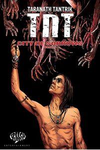 Picture of 02 TNT (Taranath Tantrik) City of Sorrows Issue 2