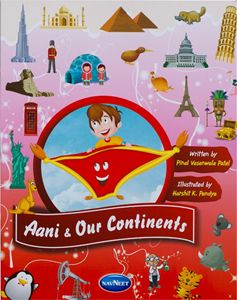 Picture of AANI & OUR CONTINENTS
