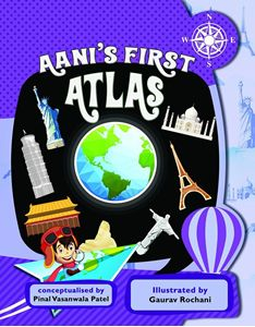 Picture of AANI'S FIRST ATLAS