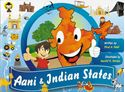 Picture of AANI & INDIAN STATES (APNA PUBLICATIONS)