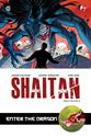 Picture of Shaitaan : Enter The Dragon Issue 3