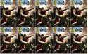 Picture of BLACK GOLD COMBO OF 10 COMICS